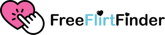 Free Flirt Finder Logo inlined